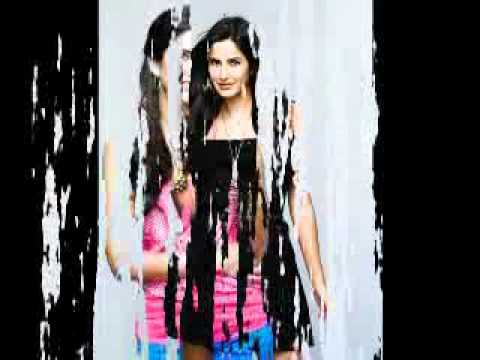 Katrina Kaif Sexy Photoshoot In A Wet Dress video