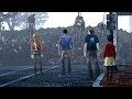 Corpse Barricade: Kenny and Lee Meet Parkour Molly (The Walking Dead | Telltale Games) MP3
