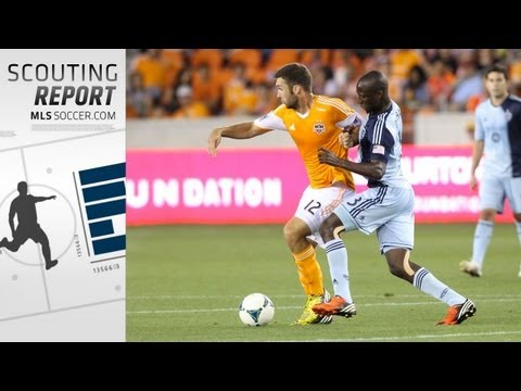 The Scouting Report: Sporting KC vs. Houston Dynamo