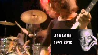 Deep Purple Child in Time HD 1970 UK TV show full version