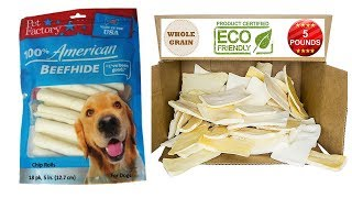 The Best Dog Rawhide - 5 Dog Rawhide Reviews