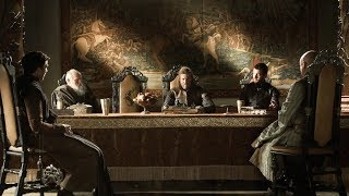 The Small Council Meetings (Game of Thrones)