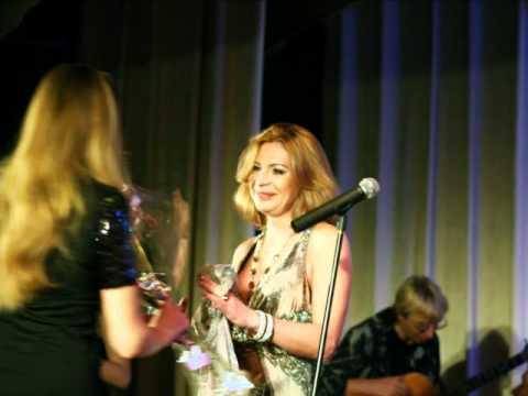 Катерина Голицына - концерт - новая программа - ДомЖур
