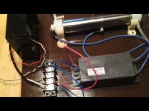 Buy and build. HOW TO build YOUR OWN Ozone Generator Kit o3