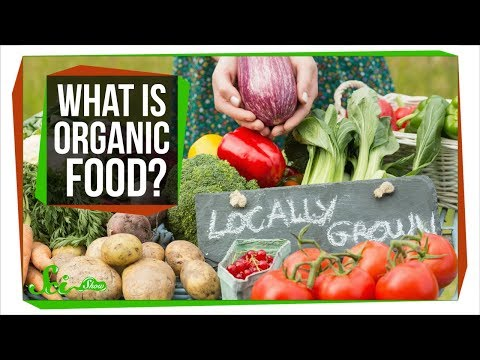 """What Does """"Organic"""" Mean, and Should You Buy Organic Foods?"""