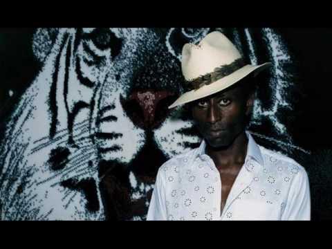 Keziah Jones - Rhythm Is Love