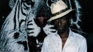 Watch Keziah Jones Rhythm Is Love video