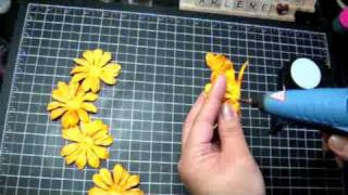 IAR Puffy Flowers Tutorial
