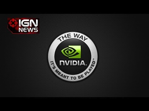 IGN News - Nvidia Says PC Is Far Superior To Any Console