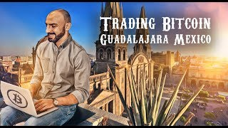 Trading Bitcoin - Just Topped on Daily, 12 Hour & Four Hour 9, Is Top IN?