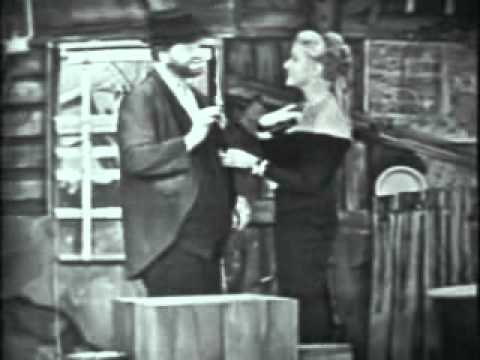 Red Skelton - Freddie and the Foreign Spies Part 2 of 2