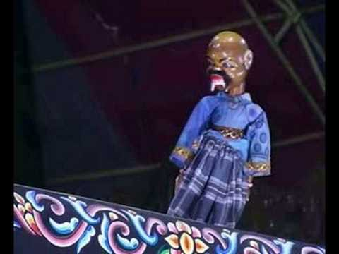 Wayang Golek- Bobodoran Bag.2 video