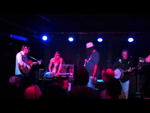 Gangstagrass Live At The Mercury Lounge, Nyc, March 30, 2013 video
