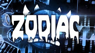 Zodiac | Made by RicoLP, me & more | Full level [EXTREME DEMON] noclip/cuts