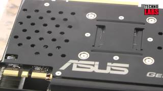 ASUS GTX 680 Direct CU II TOP Video İnceleme.wmv