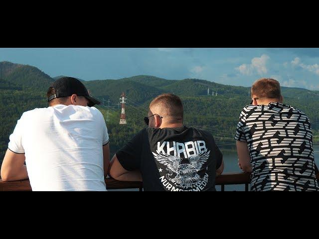 Как мы съездили в Красноярск