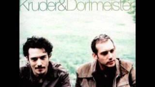 Kruder & Dorfmeister - Spellbound