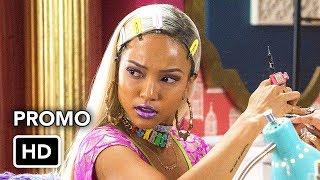 "Claws 2x04 Promo ""Scream"" (HD)"