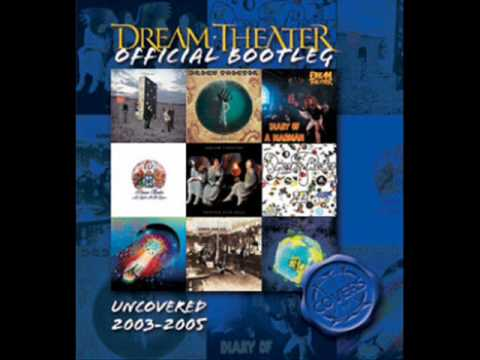 Dream Theater - Since I