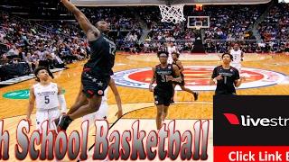Dwight vs. Morris | 2019 High School Basketball Live Stream