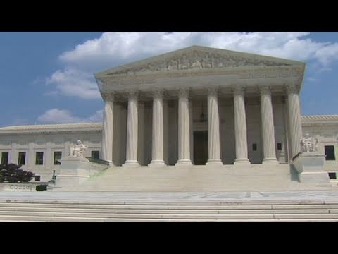 CNN: Inside the Supreme Court