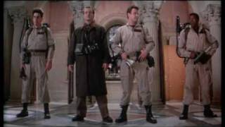 Ghostbusters II (1989) - Official Trailer