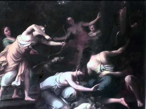 Скарлатти Алессандро - O selce, o tigre, o ninfa
