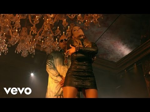 Fat Joe - Stressin ft. Jennifer Lopez (2014 official HD music video)