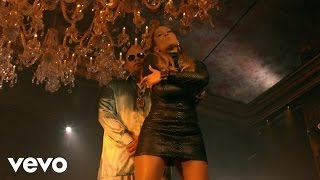 Клип Fat Joe - Stressin ft. Jennifer Lopez