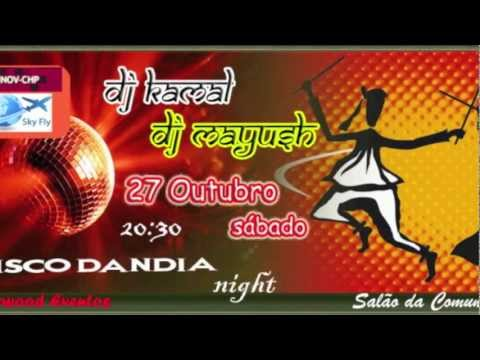 (PROMO VIDEO) DISCO DANDIA 2012 PT