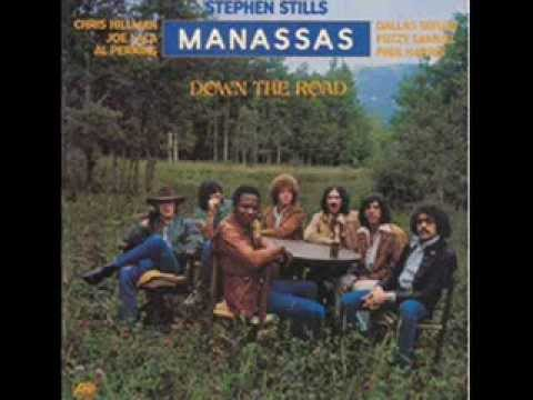 Manassas - Do You Remember