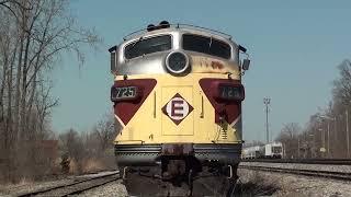 Abandoned Railroads of Lansing