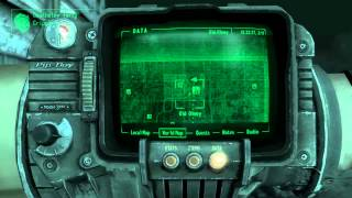 Fallout 3 - Broken Steel (full gameplay)