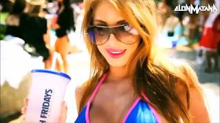 DJ Elon Matana - Best Hits Of Arabic House Music 2017
