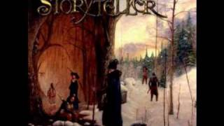 Watch Storyteller The Unknown video