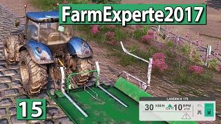 FALSCH, Gada! ► Farm Experte 2017 #15