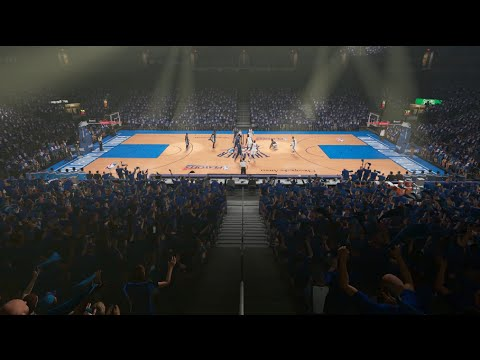 NBA2K15 Momentous