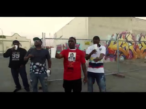 "DMR Gang - Swervin ""Music Video"" Dir By Jay Hitta"