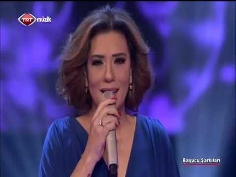 Işın Karaca Başucu şarkıları fasil ozel 11-02-2015