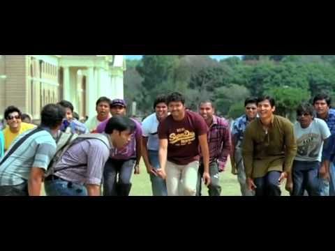 Heartille Battery HD Video Song - nanban.mp4