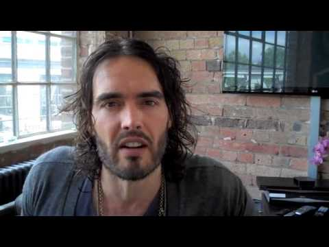 How Does Eurovision Conchita Make You Feel? Russell Brand The Trews Ep54