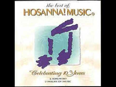hosanna music -my life is in you lord,,,......