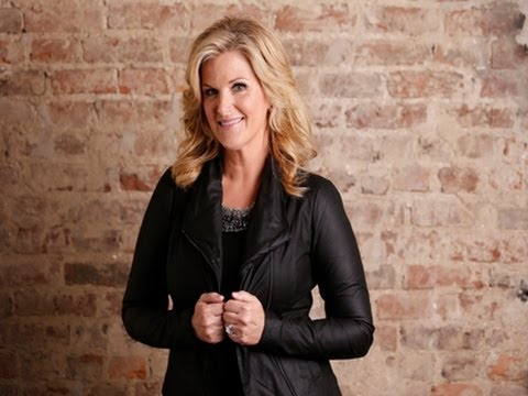 Trisha Yearwood - The Flame