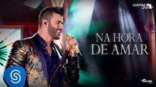 Gusttavo Lima - Na Hora de Amar (Spending My Time) - DVD O Embaixador (Ao Vivo)
