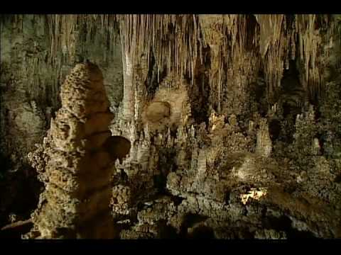 Carlsbad Caverns National Park Highlights