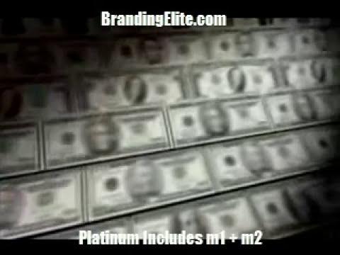 WMI Platinum Plan - Combines M1+M2 - BrandingElite.com