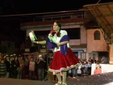elecciÓn de la reina mariano moreno 2010 traje tipico
