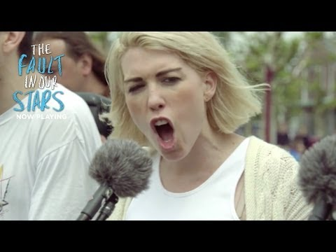 The Fault In Our Stars   Grouplove - Let Me In (Live from Amsterdam) [HD]   20th Century FOX
