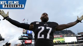 Malcolm Jenkins: Actions Speak Louder Than Words | NFL Films Presents