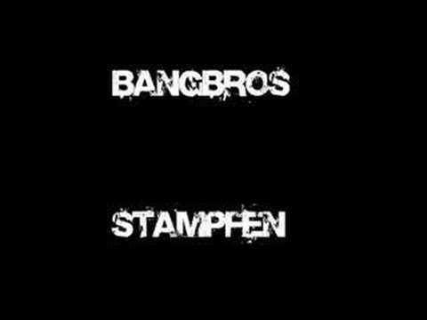 Bangbros - Stampfen video
